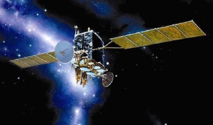 Российский спутник засек вземной атмосфере неизвестное науке явление