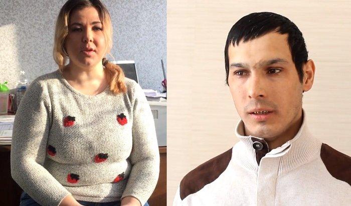 Гастарбайтер стал жертвой мошенницы, прописываясь в Иркутске  (Видео)