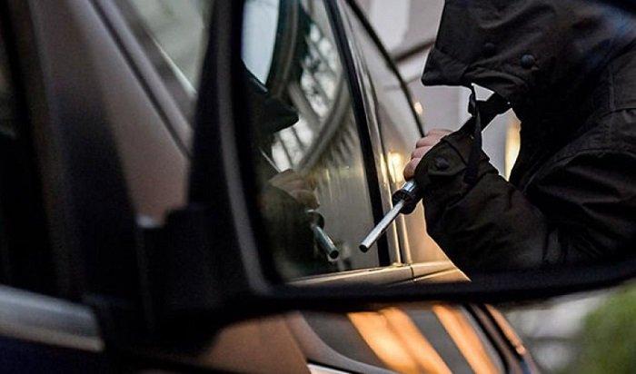 Похититель видеорегистраторов изУсолья получил 3года «строгача»