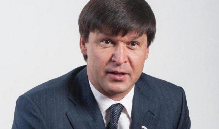 Уголовное преследование иркутского депутата Александра Панько прекращено по сроку давности