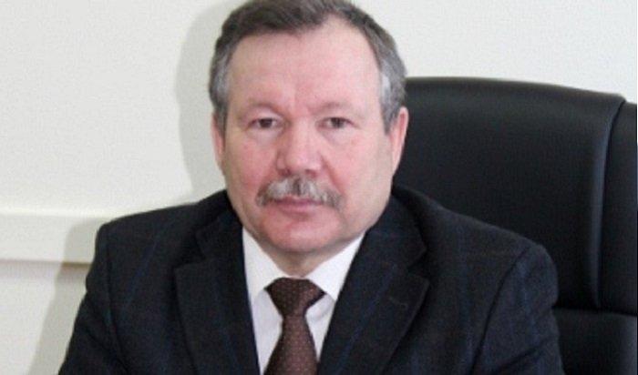 Заместителю Иркутского облсуда предъявили обвинение вовзятке
