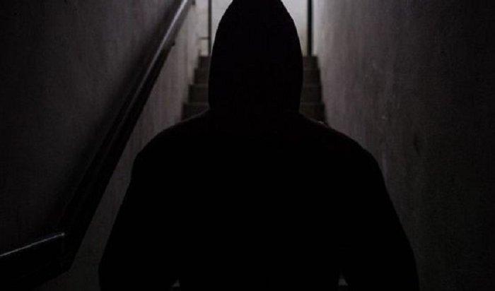 ВИркутске разыскивают грабителя 84-летнего пенсионера