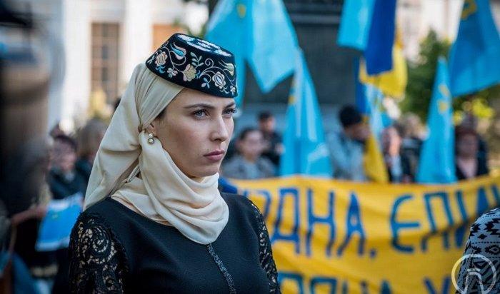 Крымские татары потребовали изъять изшкол учебник поистории Крыма