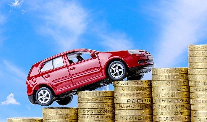 Вроссийских автосалонах исчезнут машины дешевле 1миллиона рублей