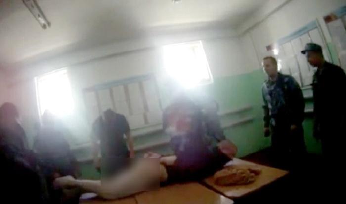 ВЯрославле поделу опытках заключенных задержали экс-начальника колонии (Видео)