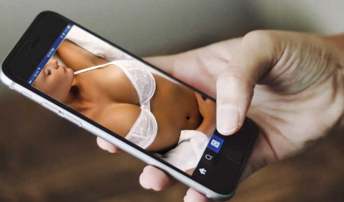 Украинский чиновник посмотрел порно созвуком прямо насовещании (Видео)