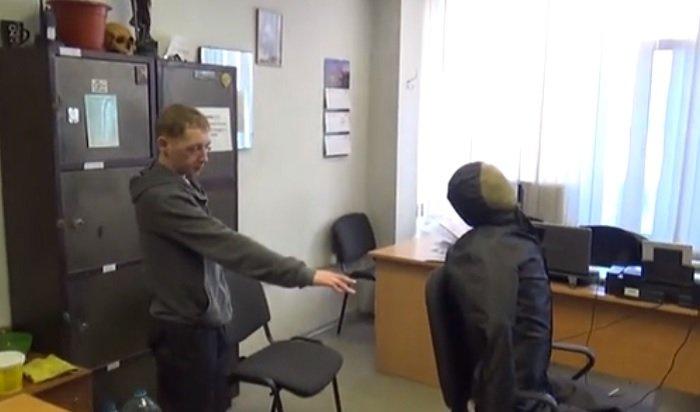 ВИркутске осудили экс-полицейских, обвиненных впытках (Видео)