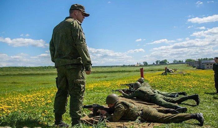 Владимир Путин подписал указ опризыве запасников навоенные сборы