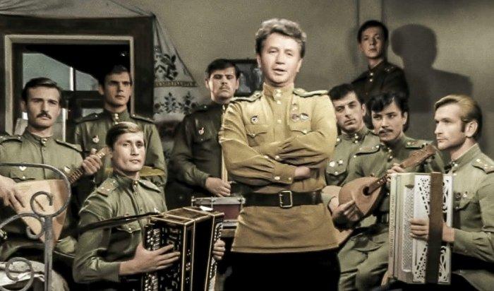 23февраля для иркутян проведут кинолекторий, посвященный военным фильмам