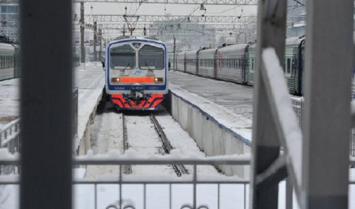 Расписание электрички Нижнеудинск— Тулун изменилось с25февраля