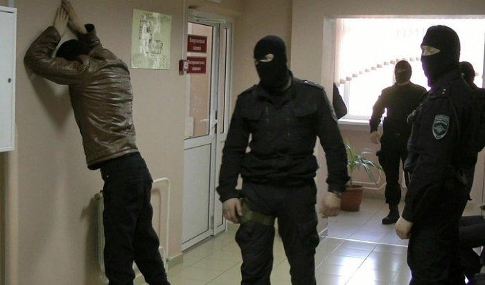 Участники Братской наркогруппировки проведут зарешеткой 110лет (Видео)
