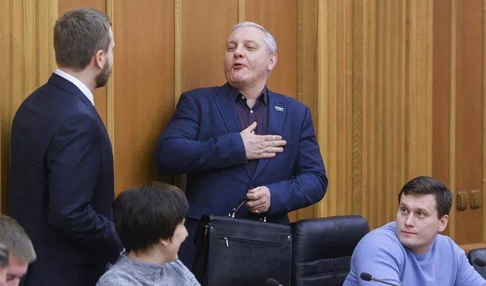 Уральский депутат отказался признавать педофилов маньяками