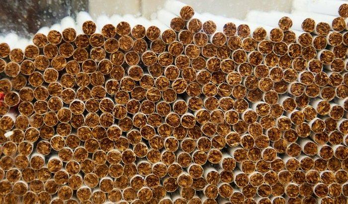 Управделами президента России закупило сигареты на19млн рублей
