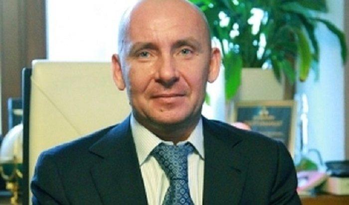 Сергея Качушкина назначили заместителем губернатора Иркутской области