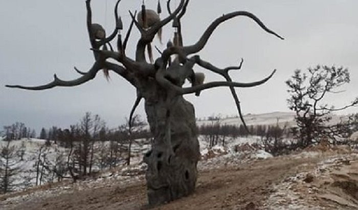 Природоохранная прокуратура невыявила нарушений при установке скульптуры Даши Намдакова наОльхоне