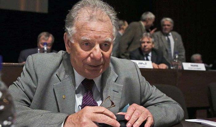 ВПетербурге умер нобелевский лауреат Жорес Алферов
