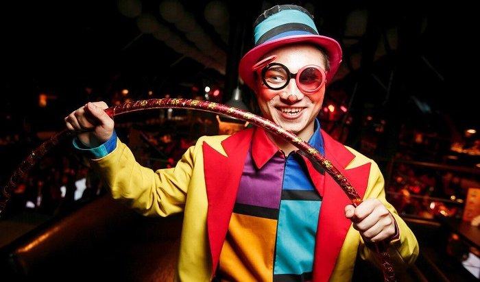 Двое жителей Иркутской области угнали цирковой фургон