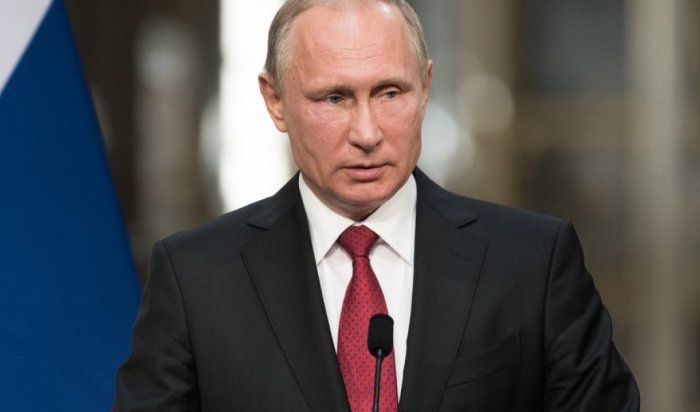 Путин вывел Россию из ракетного договора