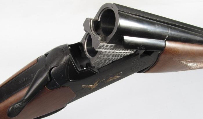 Инспекторы ГИБДД вЧеремхово нашли упьяного водителя заряженное ружье