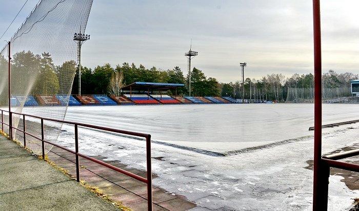 «Байкал-Энергия» сразится сархангельским «Водником» в¼финала плей-офф чемпионата России