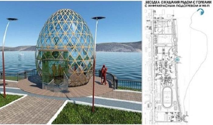 Более 1,2млрд рублей выделят наформирование комфортной городской среды вПриангарье