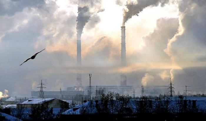 Выбросы ватмосферу Братска планируют уменьшить почти на20% к2024году