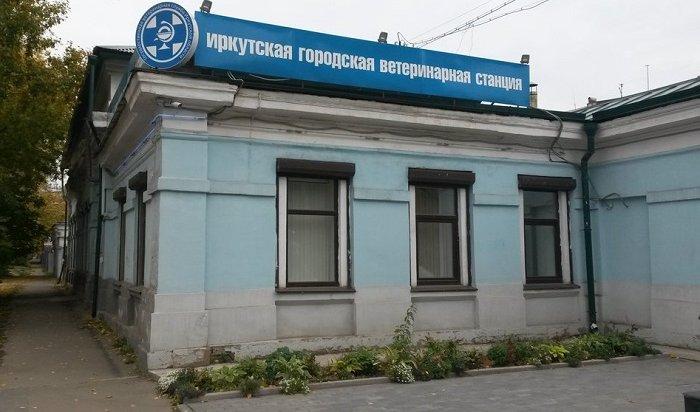 Руководитель службы ветеринарии Иркутской области назначил высокие зарплаты своим родственникам