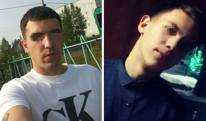 Братья-насильники изУсть-Илимска убили 20-летнюю девушку