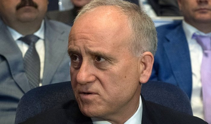 СМИ опубликовали аудиозапись «разноса» управленцев, устроенного менеджером «Газпрома» (Видео)