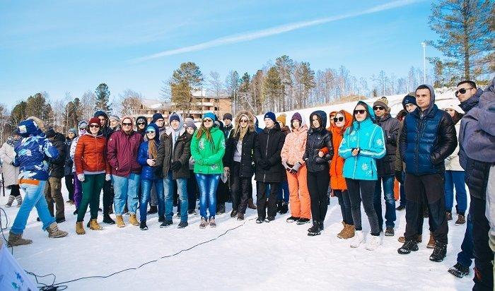 ВИркутске проходит архитектурный фестиваль «АрхБухта»