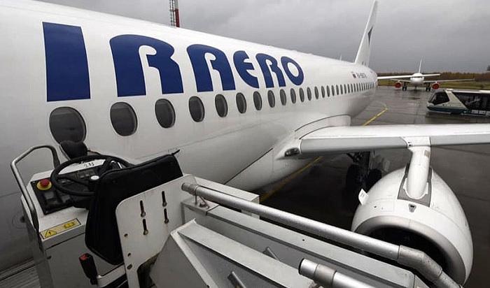 Инвестором авиакомпании «ИрАэро» может стать Корпорация развития Иркутской области