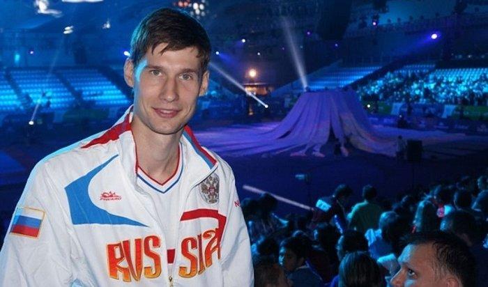Иркутский тхэквондист Роман Кузнецов взял «серебро» втурнире Slovenia Open