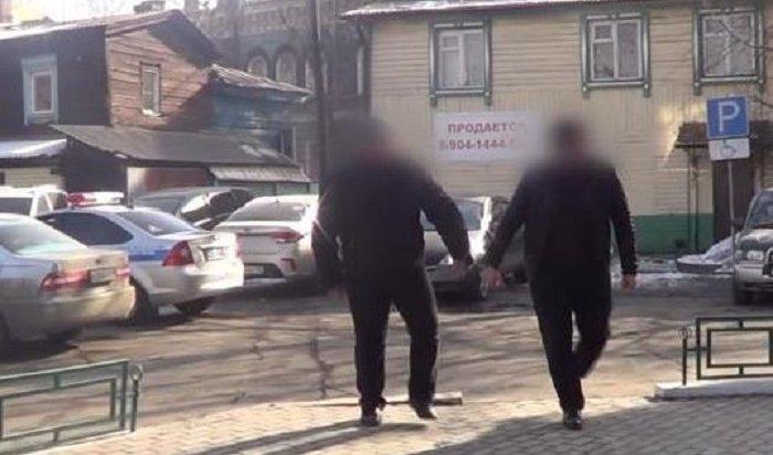 Иркутяне похитили мужчину после его попытки помириться ссупругой (Видео)