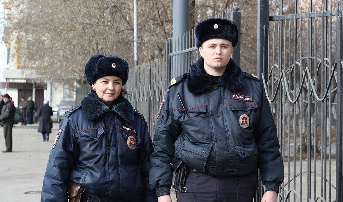 ВАнгарске наряд ППС задержал рецидивиста, зарезавшего человека (Видео)