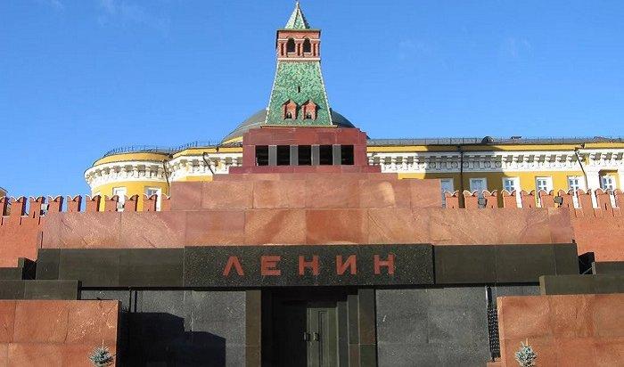 Москвич пытался воскресить Ленина оливковым маслом