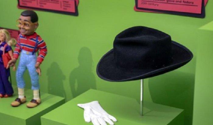 Вещи Майкла Джексона убрали издетского музея «вцелях безопасности»