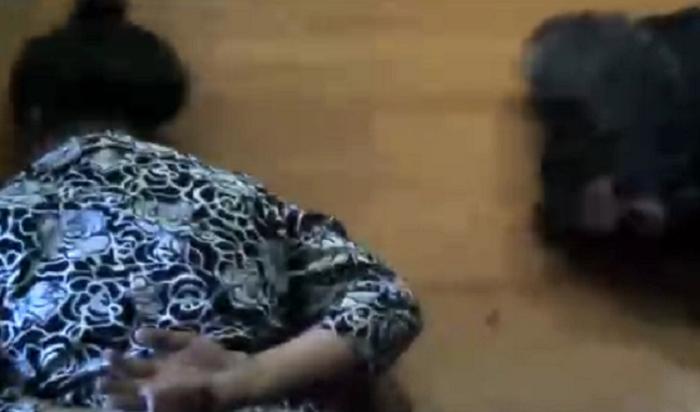 ВАнгарске задержали двух наркодилерш (Видео)