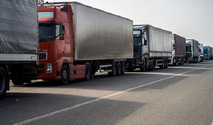 Суд вУсолье взыскал сдальнобойщика ущерб почти в1млн рублей запорчу дорог