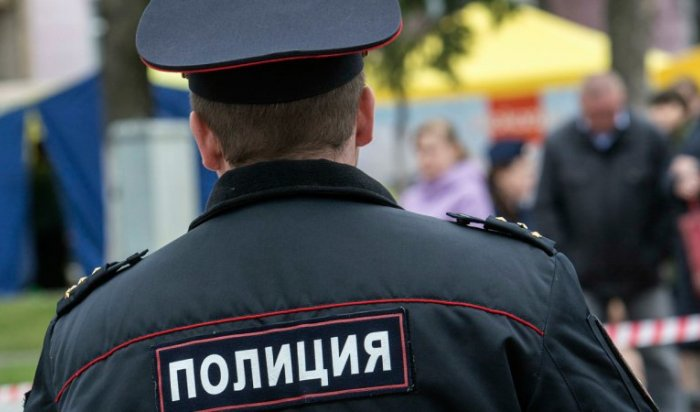 Преступность вИркутской области: цифры ифакты