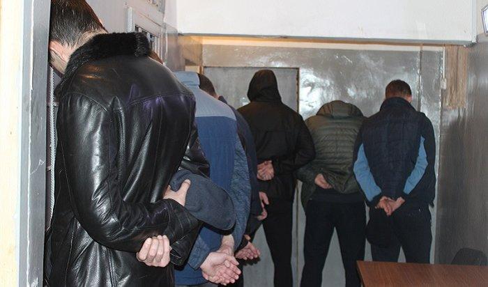 ВИркутске вынесли приговор банде черных лесорубов (Видео)