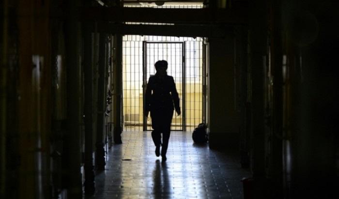 Несколько арестантов поцарапали себя вИВС Черемхово