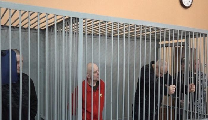 Черных риелторов осудили вИркутске: один избандитов получил пожизненное