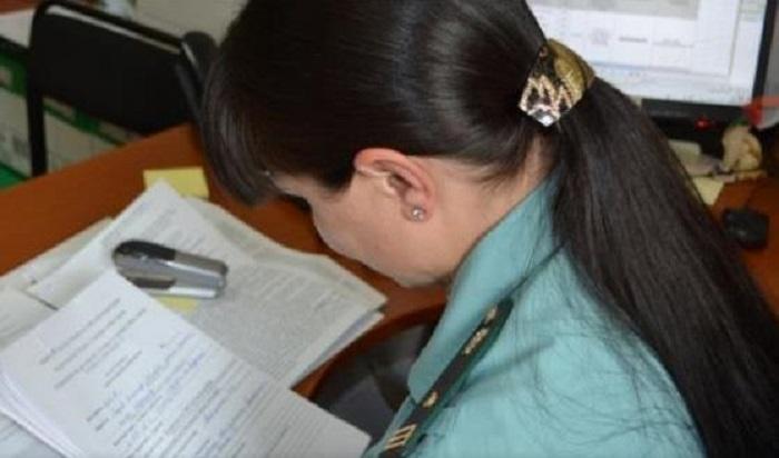 Иркутянин заплатил налоги 157тысяч рублей после ареста Lexus