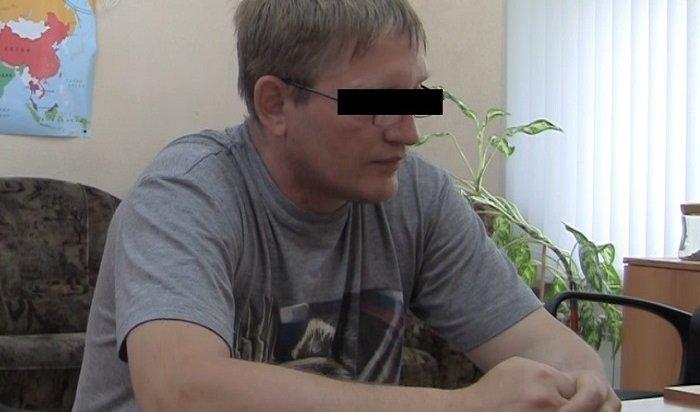 Обвиняемый вубийстве 9-летней девочки предстанет перед судом вБратске