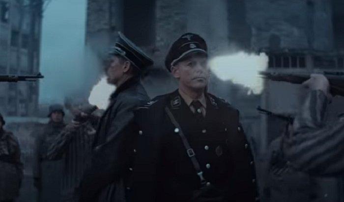 Rammstein послали вДахау после премьеры клипа Deutschland (Видео)