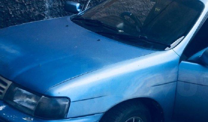 Пассажир Toyota Corsa погиб вДТП вУсольском районе