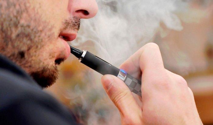 Электронные сигареты приравняют кобычным