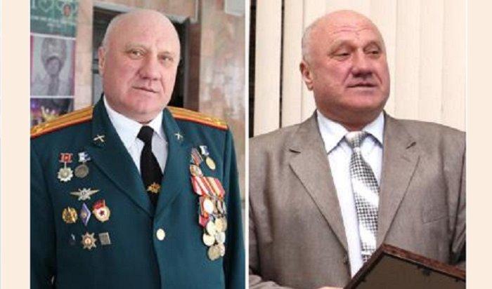 ВИркутске пропал экс-руководитель военной кафедры ИрГТУ