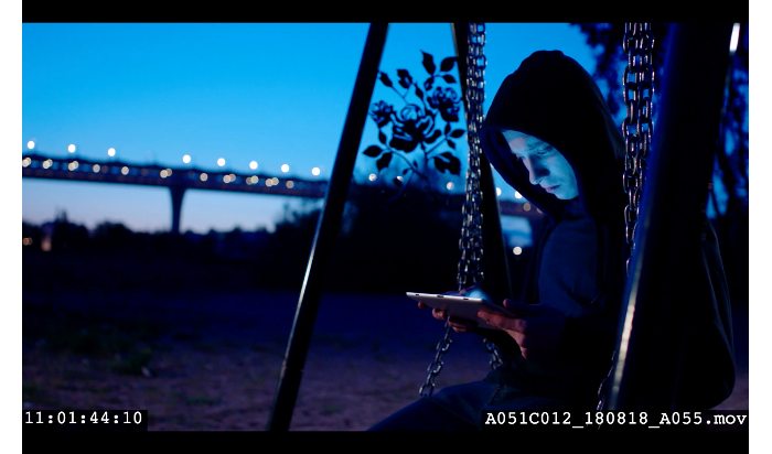 НателеканалеТВ-3состоится премьера детективного триллера «Сенсор»