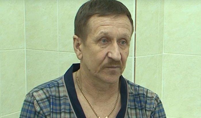 Впригороде Усть-Илимска спасли умирающего дальнобойщика (Видео)